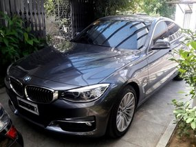 Used 2016 Bmw 320D Sedan for sale in Quezon City