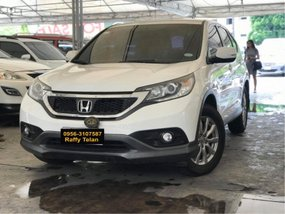 2015 Honda Cr-V Automatic Gasoline for sale