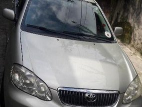 Toyota Altis 2007 Automatic for sale in Baguio
