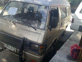 Selling 1996 Mitsubishi L300 Van in Manila