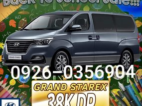 Brand New 2019 Hyundai Starex for sale