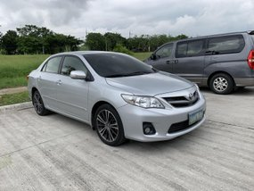 2013 Toyota Altis at 53000 km for sale