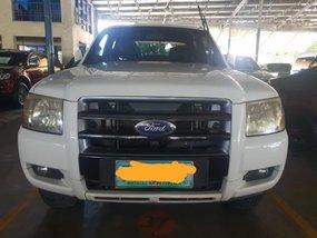 2007 Fod Ranger Manual Diesel for sale in Marikina