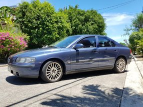2nd Hand 2001 Volvo S60 at 98000 km for sale