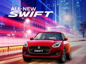 Brand New 2019 Suzuki Swift for sale