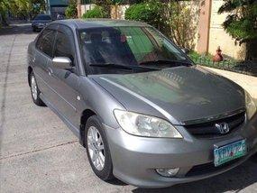 2004 Honda Civic Automatic for sale in General Mariano Alvarez