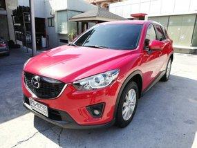 2012 Mazda Cx-5 Automatic for sale in San Fernando
