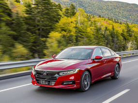 Honda Accord price Philippines 2020: Downpayment & Monthly Installment