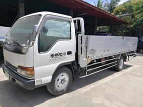 2016 Isuzu Elf for sale in Balagtas