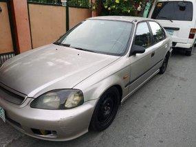 Used Honda Civic 1999 for sale in Manila