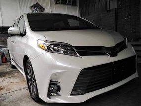 Brand New 2019 Toyota Sienna for sale in Manila