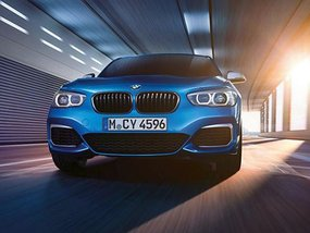 BMW 118i M Sport 2020 Philippines Review: It's an M Sport, need we say more?