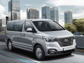 Hyundai Grand Starex Price Philippines 2019: Downpayment & Monthly Installment