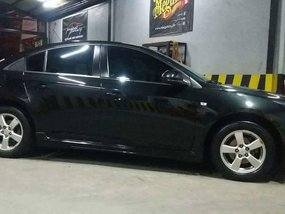 2012 Chevrolet Cruze for sale in Cabuyao