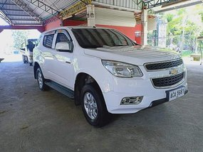 Chevrolet Trailblazer 2014 at 30000 km for sale