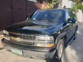 Chevrolet Suburban 2006 at 127000 km for sale