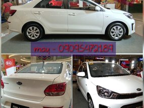 Brand New Kia Soluto for sale in Manila