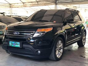 2012 Ford Explorer for sale in San Mateo