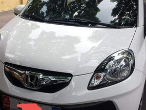 2015 Honda Brio Hatchback for sale in Cainta
