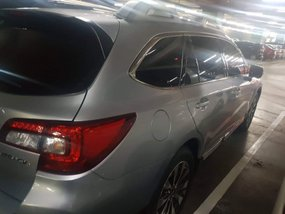 Selling Used Subaru Outback at 9596 km in Quezon City