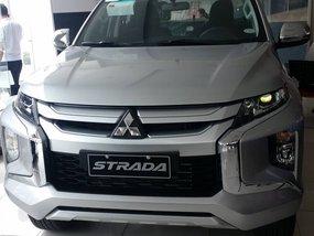 Selling Brand New Mitsubishi Strada 2019 Truck in Manila