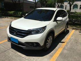 2014 Honda Cr-V for sale in Mandaluyong