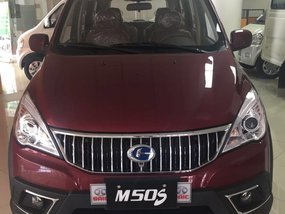 Brand New BAIC M50S for sale in Paranaque