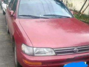 1995 Toyota Corolla for sale in Quezon City