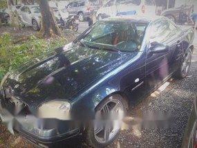 Mercedes-Benz Slk-Class 2000 for sale in Quezon City