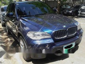 Bmw X5 2011 at 40000 km for sale