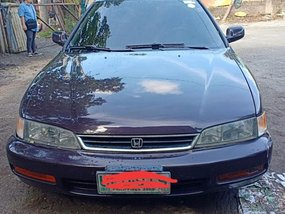1996 Honda Accord for sale in Las Pinas