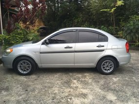 2009 Hyundai Accent for sale in Baguio