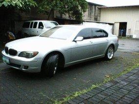 Bmw 750Li 2007 for sale in Quezon City
