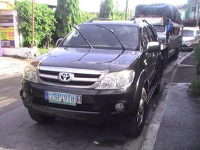 Toyota Fortuner 2006 for sale in Calapan