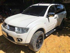 2010 Mitsubishi Montero Sport for sale in General Luna