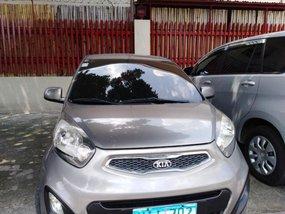 2013 Kia Picanto for sale in Manila