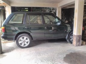 1995 Land Rover Range Rover for sale in Manila