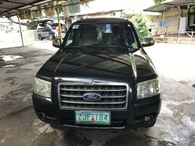 2007 Ford Everest for sale in Manila