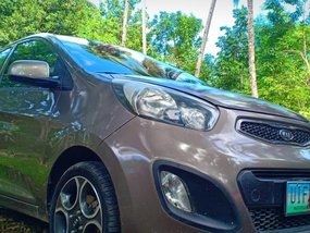 Selling Kia Picanto 2013 in Butuan