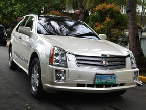 2006 Cadillac Srx for sale in Makati