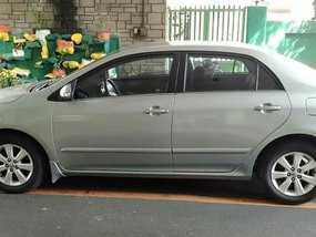 2013 Toyota Altis for sale in Manila