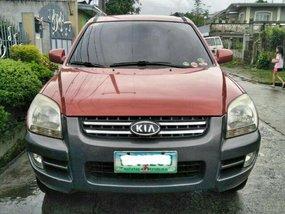 2007 Kia Sportage for sale in Cavite