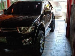 2011 Mitsubishi Strada for sale in Liloan