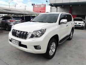 2010 Toyota Land Cruiser Prado for sale in San Fernando