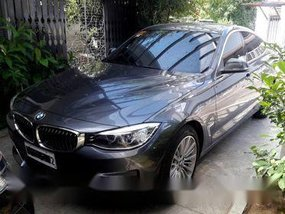 Sell 2016 Bmw 320D at 20000 km in Quezon City