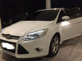 2014 Ford Focus for sale in Biñan
