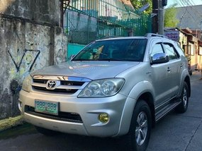 2006 Toyota Fortuner for sale in Lipa