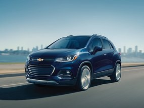 Chevrolet Trax price Philippines 2020: Downpayment & Monthly Installment