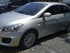 2016 Suzuki Ciaz for sale in Paranaque