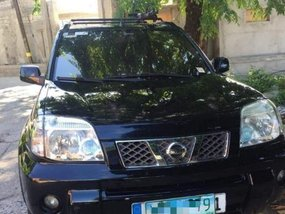 2011 Nissan X-Trail for sale in Manila